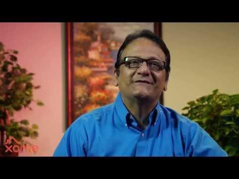 Dallas Real Estate Agent: Ash Merchant – Xome Video Resume