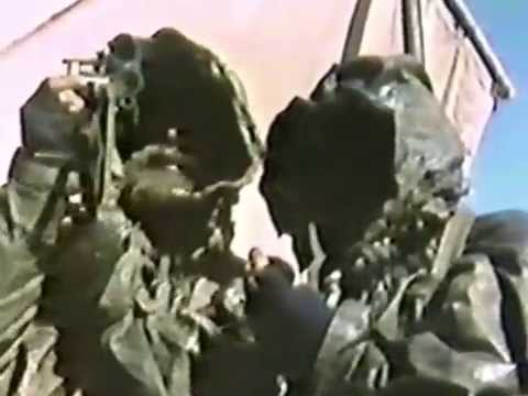 'Shackleton' (1983) Episode 4: Cape Horn - or South Georgia?