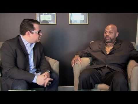 Philly Gossip, Charles Dutton Interview