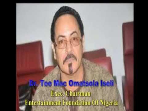 Tee Mac Omatshola Iseli (Former PMAN President) disputes allegation of fraud