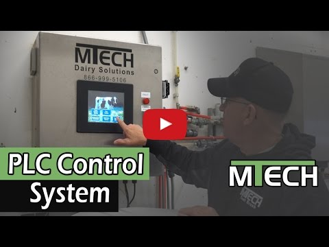 MTech PLC Control System - Hands On Demo