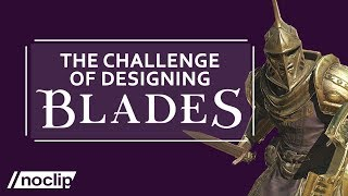 The Challenge of Designing The Elder Scrolls: Blades