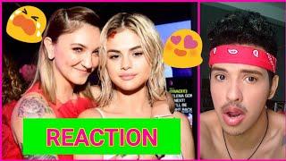 Baixar Reaction Julia Michaels - Anxiety (Áudio)ft Selena Gomez