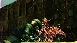 Biohazard 4D Executer German and Englisch subtitle Part II