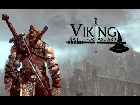 Vikings Battle For Asgard Pc