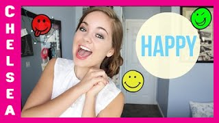 What Makes Me HAPPY?! Thumbnail
