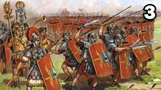 Cuatro Emperadores - #3 - Venganza dacia