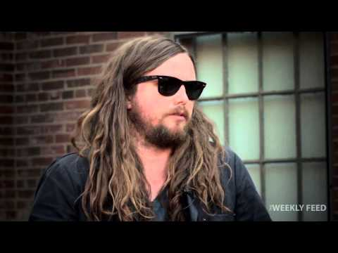 The Weekly Feed: J. Roddy Walston & The Business