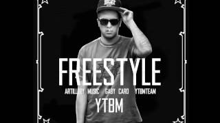 FREESTYLE - YAEL THE BEATMAKER - ARTILLERY MUSIC .