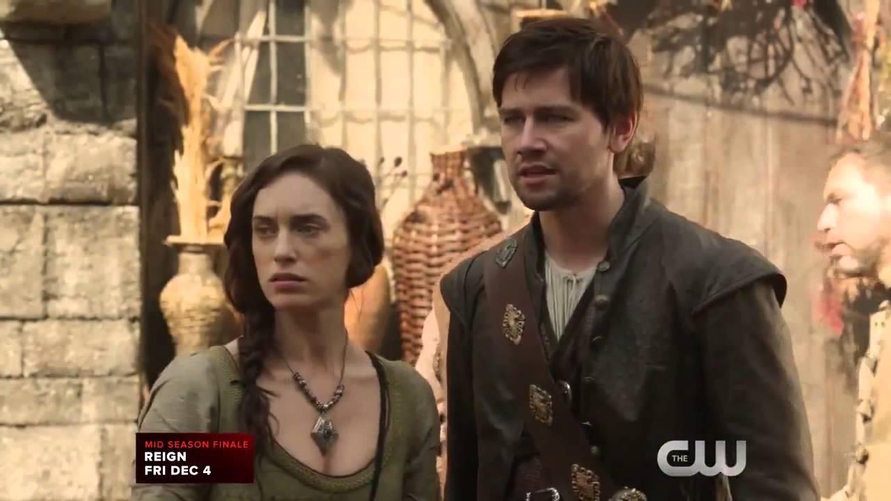 Царство 3 сезон 7 серия трейлер