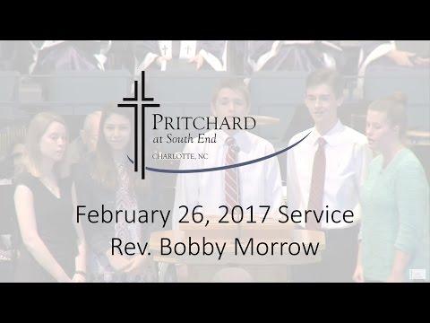 Pritchard Service - February 26, 2017