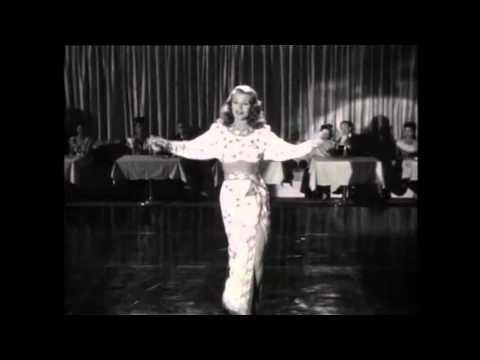 Rita Hayworth  Storm Large Pink Martini Amado Mio