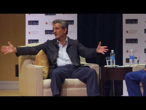 Ted Leonsis Inaugural Speaker At Robert G. Hisaoka Speaker Series