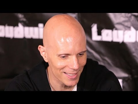 A Perfect Circle: Working With Axl Rose, Cellphone Policy + More