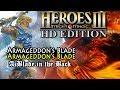 Heroes of Might & Magic 3 HD | Armageddon's Blade | Armageddon's Blade | A Blade in the Back