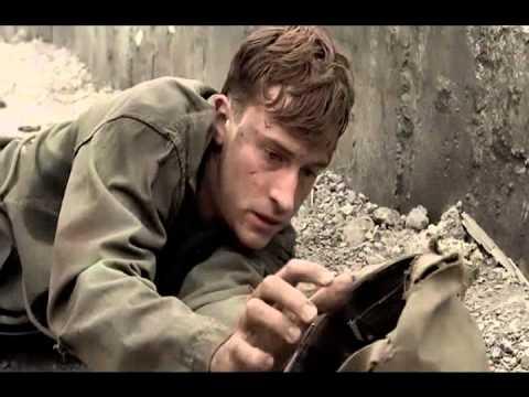 Attaque dun bunker frère darme lenfer du pacifique