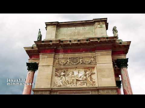 Paris IL TRIONFO DI NAPOLEONE, Arc de Triomphe