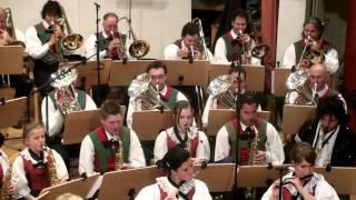 A Tribute to Michael Jackson - Naohiro Iwai; Musikkapelle Villnöss - Osterkonzert 2012