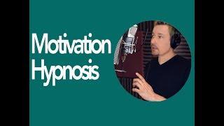 Unlimited Motivation Platinum Hypnosis by Dr. Steve G. Jones