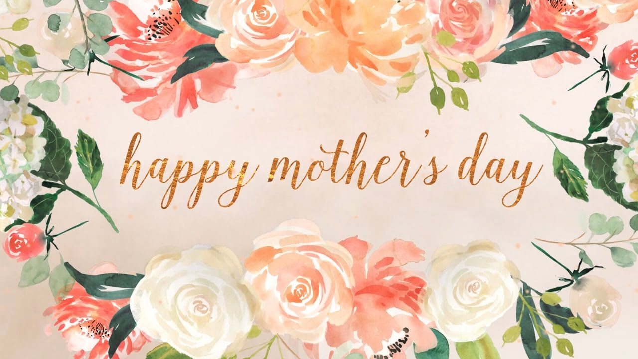 Happy Mother's Day Mini Movie - Mother's Day Video For ...
