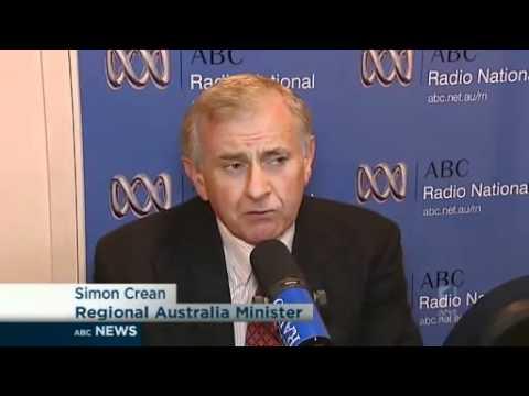 Gillard set to reshuffle Cabinet