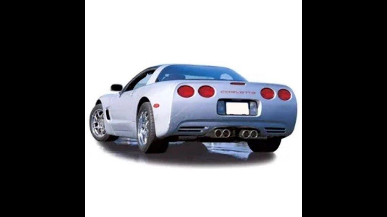 Chevrolet Corvette C5 (2000-2001) - Service Manual / Repair Manual - Wiring  Diagrams - Owners Manual - YouTubeYouTube
