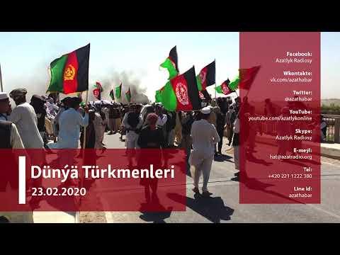 Owgan Türkmenleri Täze Lider Saýlady