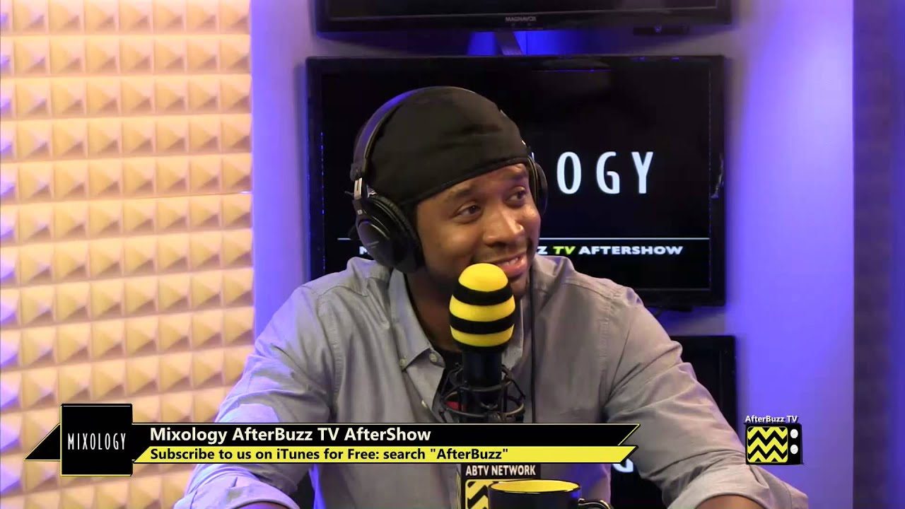 """Download Mixology After Show Season 1 Episode 1 """"Tom and Maya"""" AfterBuzz TV"""