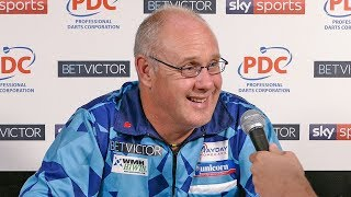 Ian White says: 'I want to tell Phil Taylor: 'I've won the World Matchplay too !'