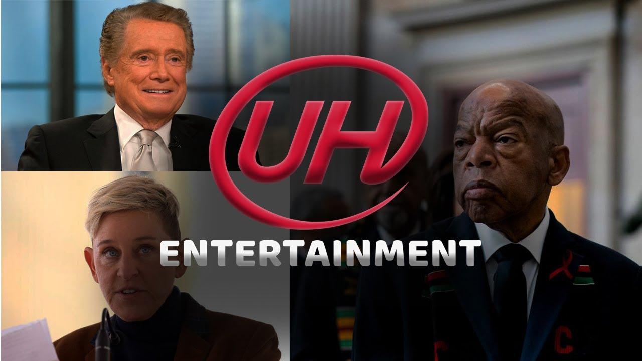 Ellen DeGeneres Drama, John Lewis Funeral, Emmy Nominations & MORE