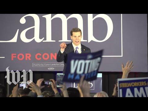 Lamb: 'We did it'