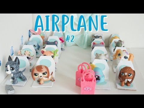 LPS Airplane Trip #2