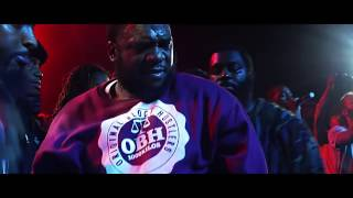 AR AB & OBH Invade Philly Hip-Hop Awards to settle Beef with Meek Mill & The DreamChasers VLOG