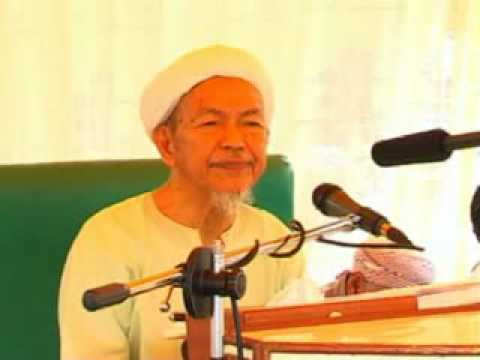 Tuan Guru Nik Aziz- Kahwin Misyar[part 4].flv