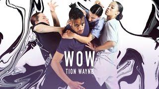 Tion Wayne - Wow [Choreo Flying Steps Academy]