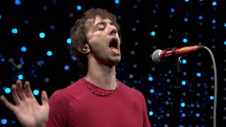 Albert Hammond Jr - Rocky's Late Night (Live on KEXP)