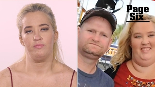 Mama June says her family is *not* white trash.