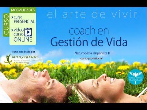 Presentación Curso Coach