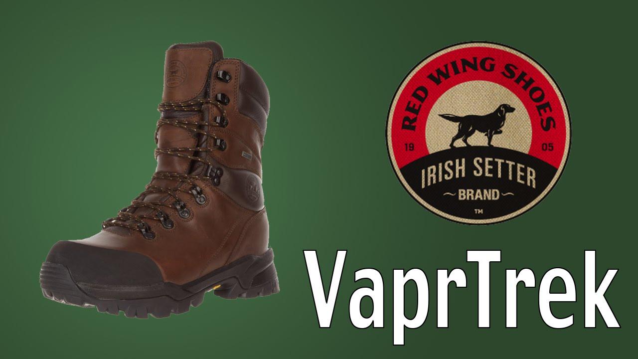 88bb850bbf9 IrishSetter VaprTrek Hunting Boots