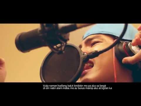 Bosx1ne & YuriDope - Pagbigyan (Ex Battalion) Official Lyrics Video