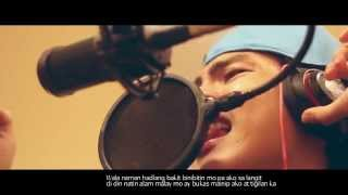 Bosx1ne & YuriDope - Pagbigyan (Ex Battalion) Official Lyrics Video