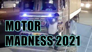 Motor Madness 2021 #MegaFails