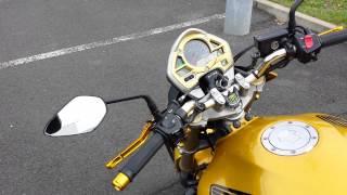 Honda CB 600 F Hornet 2007