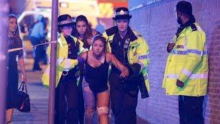 Anschlag auf Ariana Grande Konzert in Manchester & Instant Karma...