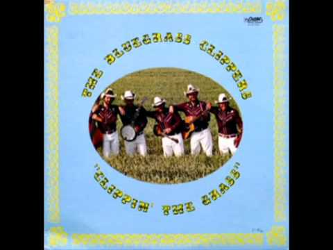 Clipping The Grass [1983] - The Bluegrass Clippers