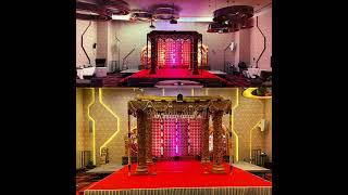 Tamil Kalyanam | Tamil wedding Hall in Chennai | Novotel Chennai OMR