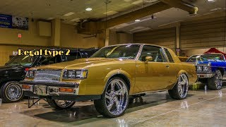 Flawless Buick Regal Type 2 in HD (must see)