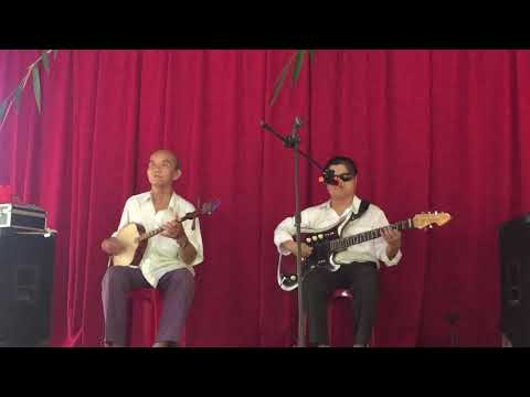 Phước Bến Tre hát 12 câu phụng hoàng :Nhớ Nha Trang .