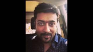 Singam 3 – S 3 Movie Review  – Audience Response and Suriya Reply
