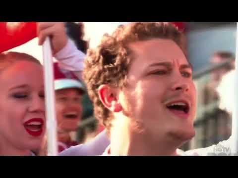 The Pride of Oklahoma at 2018 Rose Parade